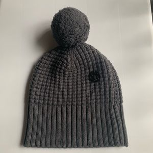 Lululemon Merino wool beanie hat